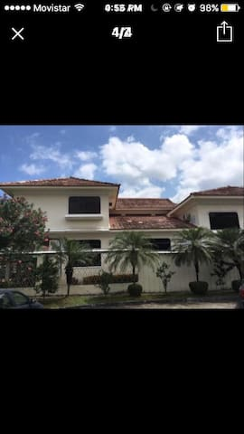 Private gated community with recreational park!