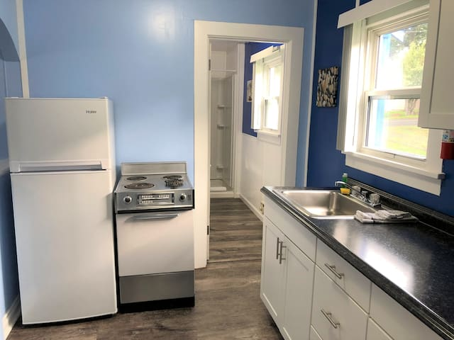 Family Suite #3 (Pet Friendly) in Pacific City