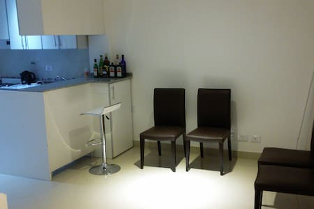 Private room in the best area in Buenos Aires! - Pis