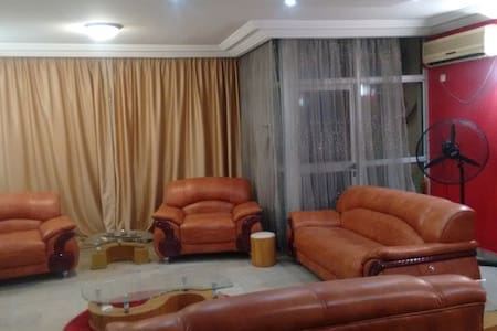 Place in 1004  Victoria Island with a view - Eti-Osa