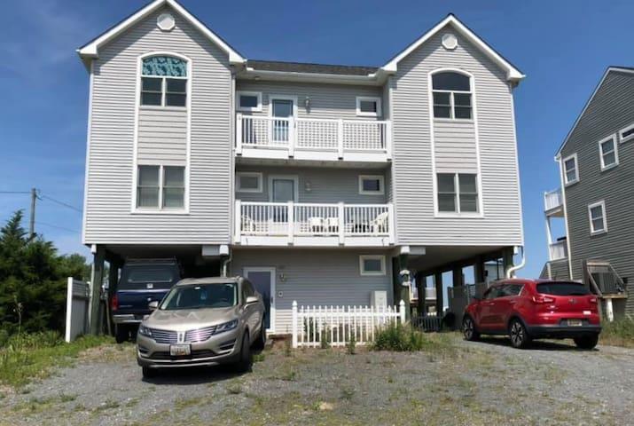 Dream Catcher -Beautiful Home in Broadkill Beach