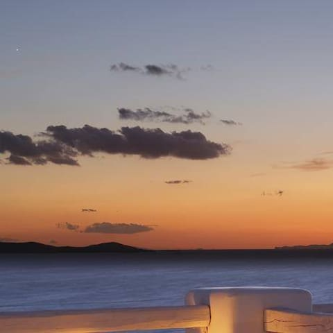 Ipanema Apartments No 4 Beach Agios Stefanos
