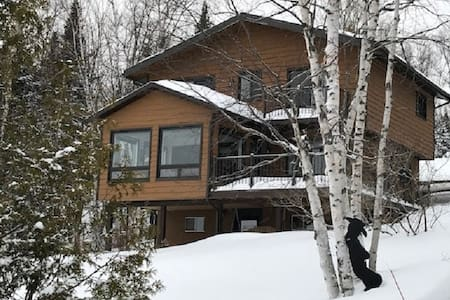 Chalet Le Country