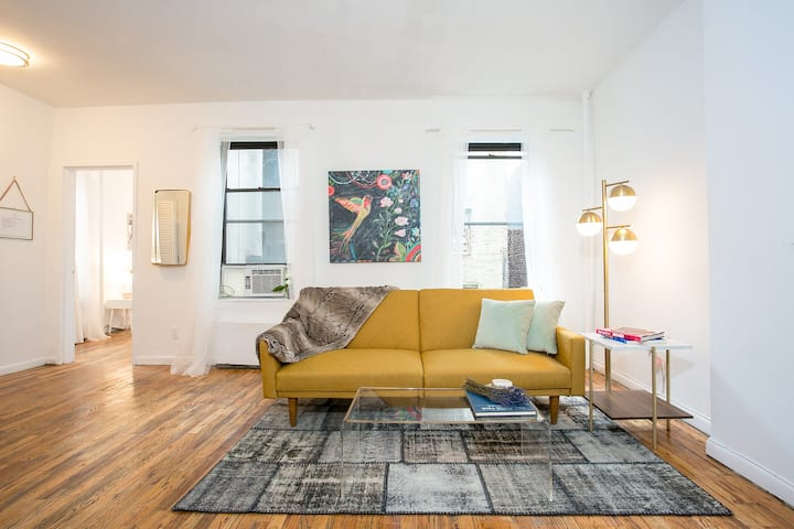 Amazing East Village 1BR at a Fantastic location