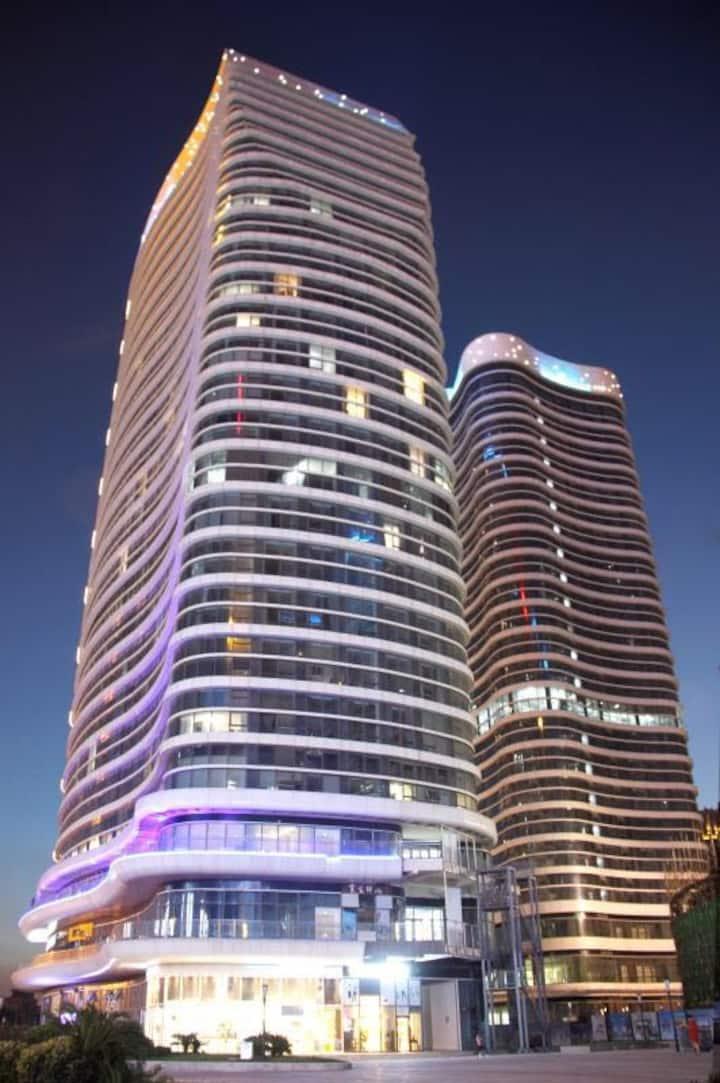 开业特惠 | 中南购物中心|LOFT服务式公寓