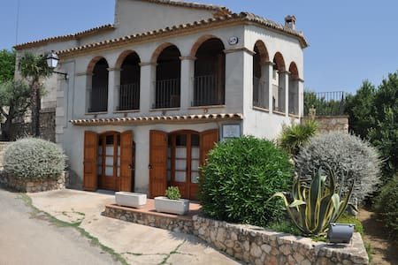 El Celler of Mas Orpí - Castellví de la Marca