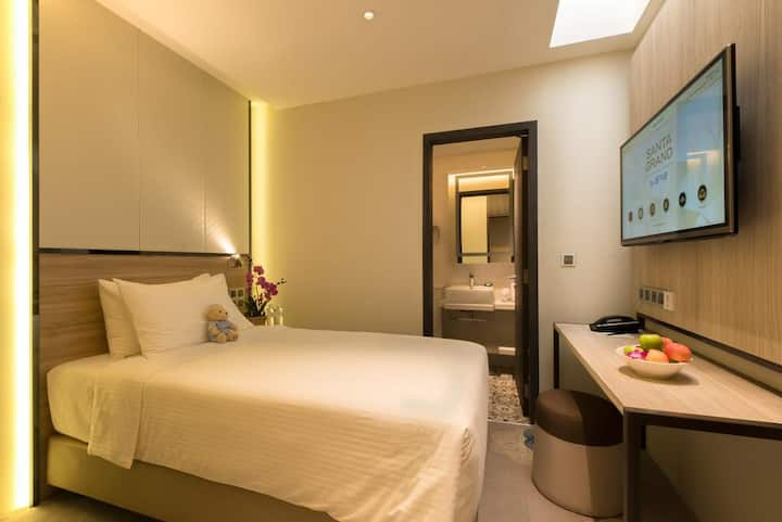 Standard Single Room in City Center