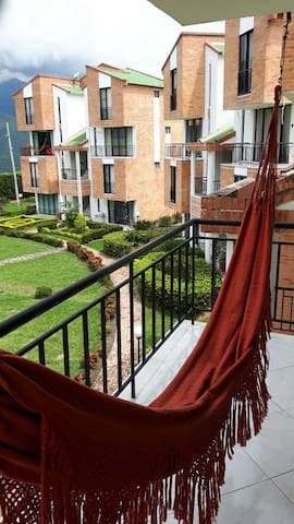 Alquilo hermoso y comodo apartamento en Chinauta