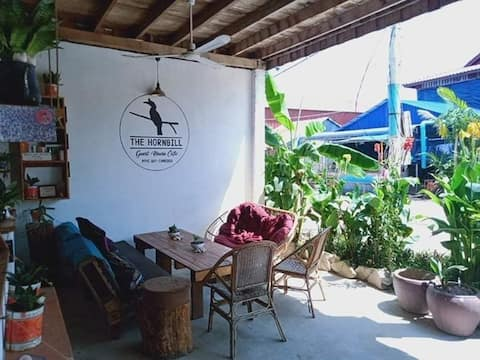 Whole guesthouse perfect for groups and families!