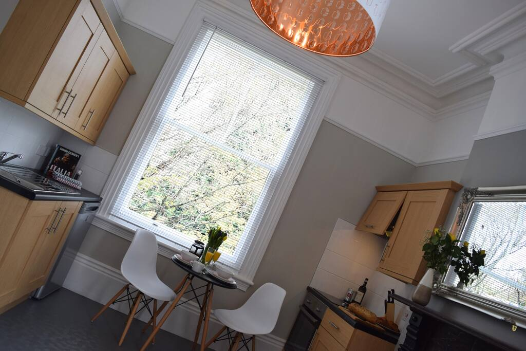 The Pickering Rooms Heart Of Malvern Apartments For