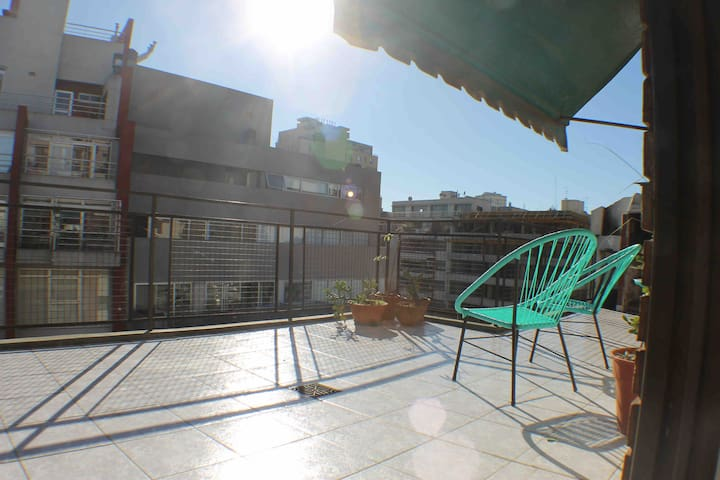 Wide Terrace Amazing View | Spacious and Bright