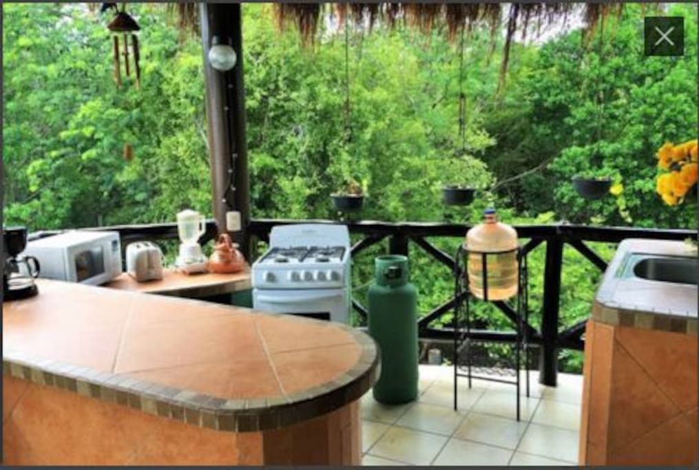 Unique mexican outdoor kitchen 970 for Mexican outdoor kitchen designs