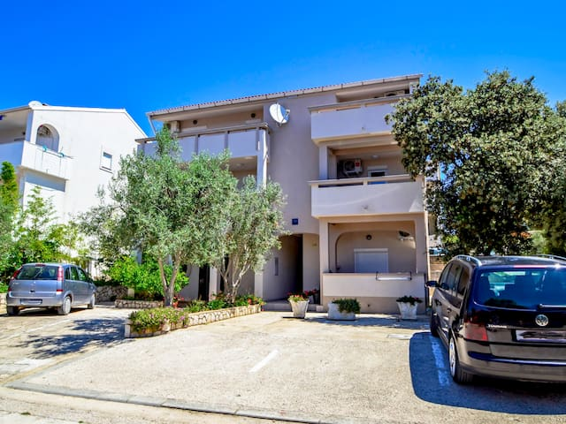 Holiday apartment Ankica in Pag