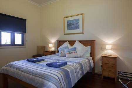 Orient Cottage - South Fremantle - Dom