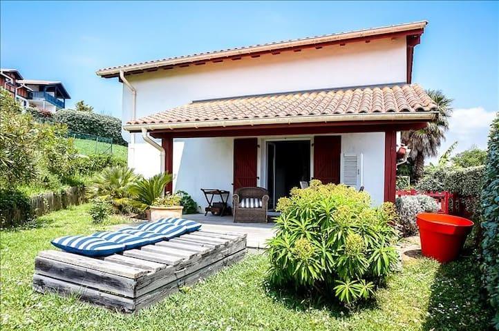 Bidart Maison de vacances - Bidart - House