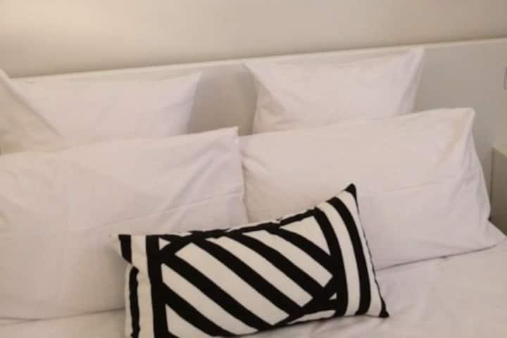 Aix en Provence Centre, Chambre tout confort