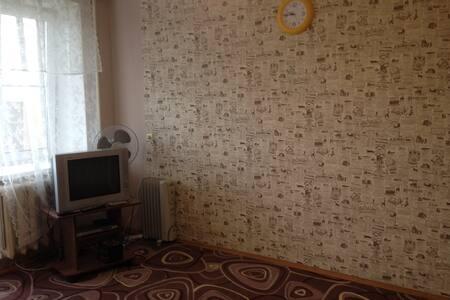 Однокомнатная квартира с wi-fi - Novocherkassk