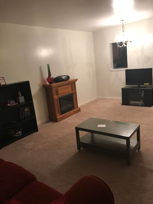 Family Room/Living Room