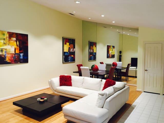Beautiful Villa in central location - Palm Beach Gardens - Villa