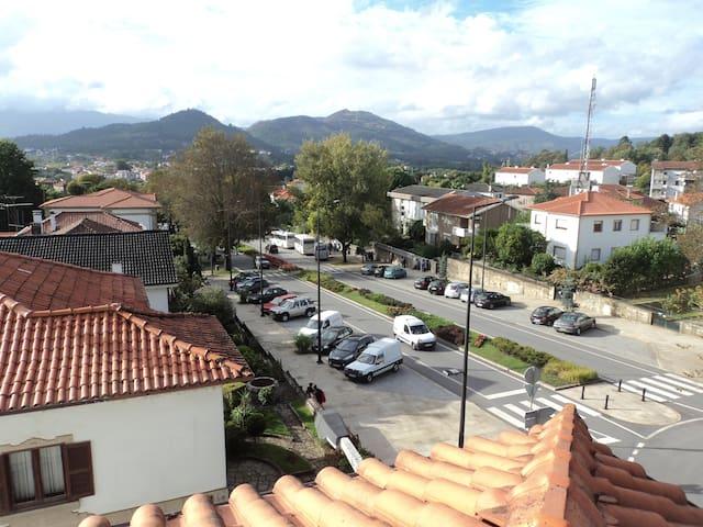 Apartamento Avenida - Ponte de Lima - Huoneisto