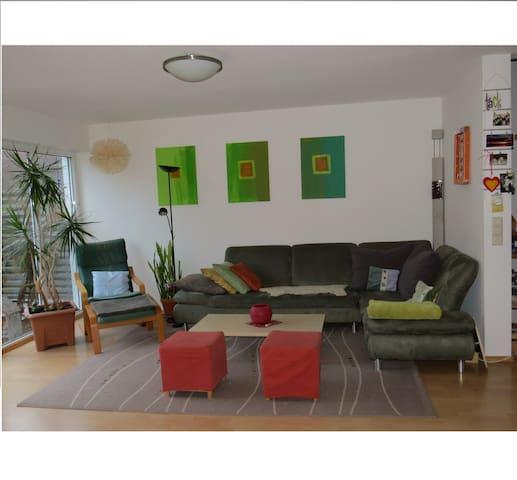 Haus für Familie - Radolfzell am Bodensee - Haus