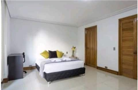Exclusive Master Room in Amazing Medellín