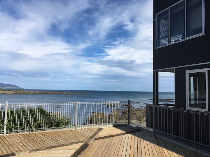 Stunning Wellington South Coast