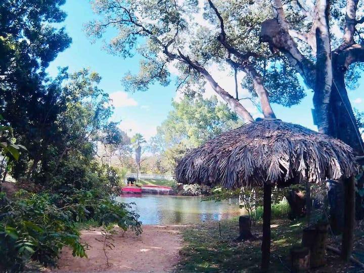 Suítes Novas Rio de Ondas