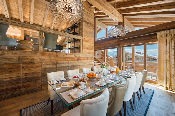 LUXURY VERBIER PENTHOUSE