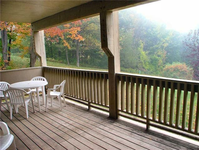 Mountainside Resort at Stowe - Unit A101