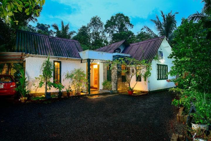 Beautiful Riverside Homestay Kerela KRLAPK001