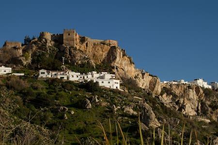 Las Palmeras Incredible Views of Sea and mountains - Salobreña - Ev