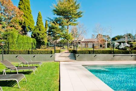 Lauretana House & Cottage - Garden Estate - Burradoo - Jiné