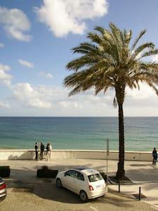 Sesimbra Beach Front