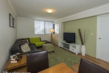 Your home away from home! - South Perth