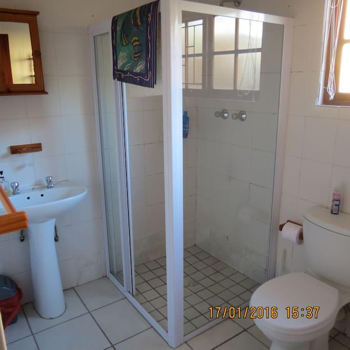 Driftwood Bathroom