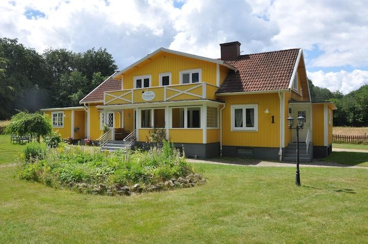 Studio Delux Småland