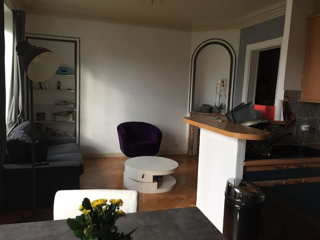 Appartement Centre Levallois Perret - Levallois-Perret - Appartement
