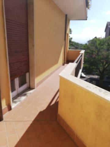 Affitto stanze per universitari - Perugia