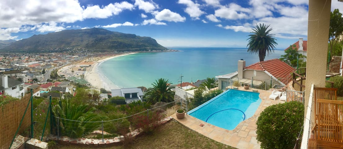 The Nest - Cape Town - Flat