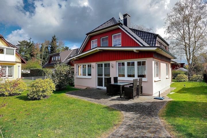 Ferienwohnung/App. für 4 Gäste mit 65m² in Zingst (21743)