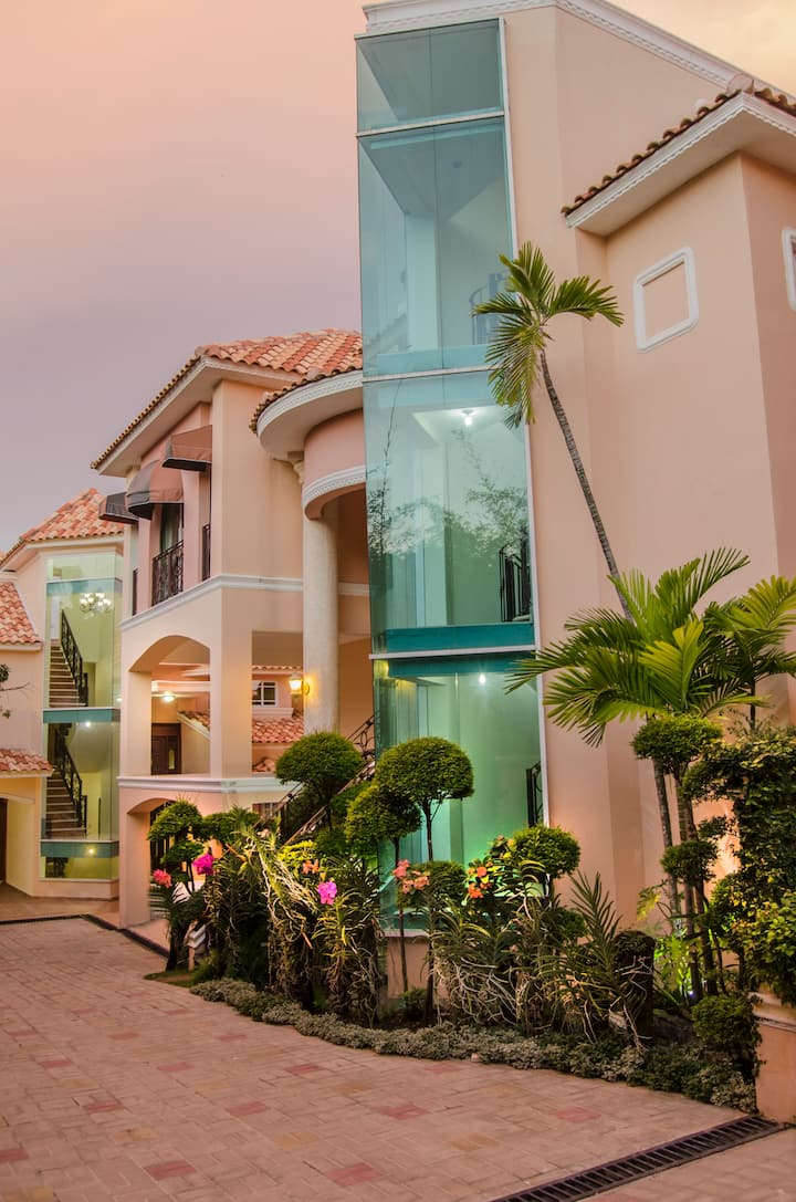 Beverly Hills Residencíal II