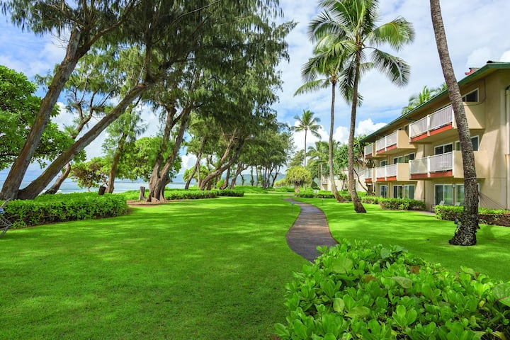 1BR Suite on Kauai's Royal Coconut Coast