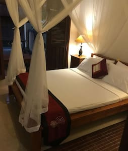 Abimana Guest House 1 BR  Luxury Stodio