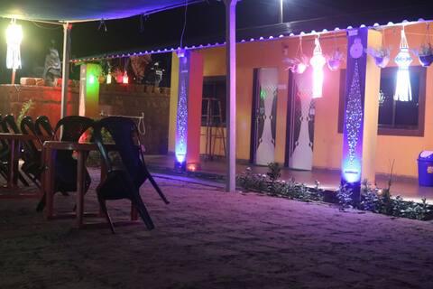 Athaang Beach Resort - Rooms