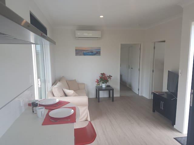 Stunning deluxe 1 bedroom apartment - sleeps 3