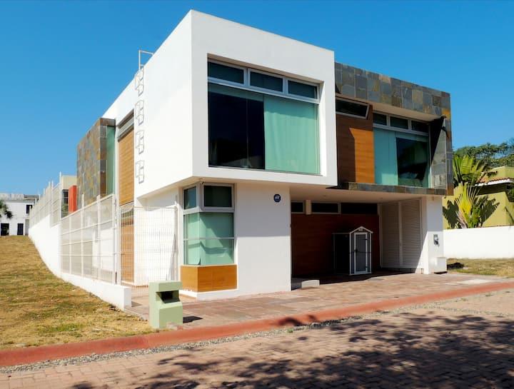 Residencia Laguna Nuevo Vallarta- Mezcales