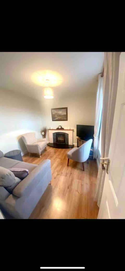3-bedroom House Creeslough