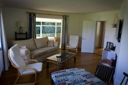 'Sycamores'   Self Catering holiday home - Gorran Haven - Cabana
