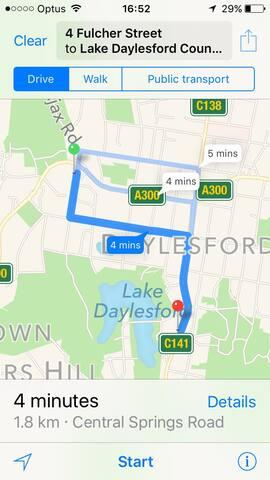 Daylesford on your doorstep - Daylesford - House